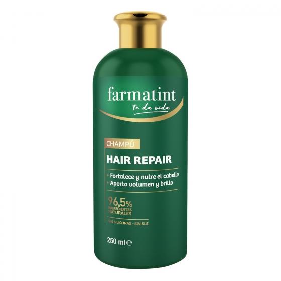Champú Hair Repair Farmatint 250 ml.