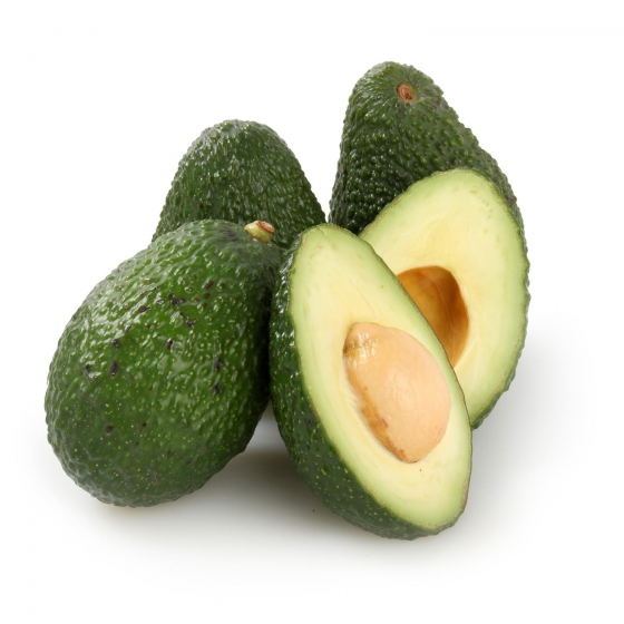 Aguacate Carrefour flowpack 3/4 ud 500 g  - 1
