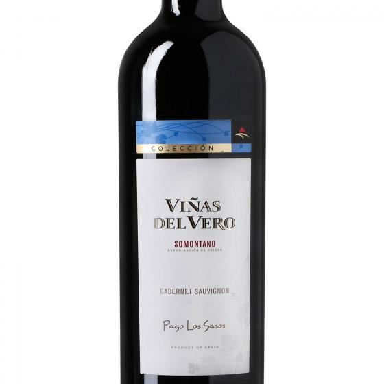 Vino D.O. Somontano tinto Viñas del Vero 75 cl. - 1