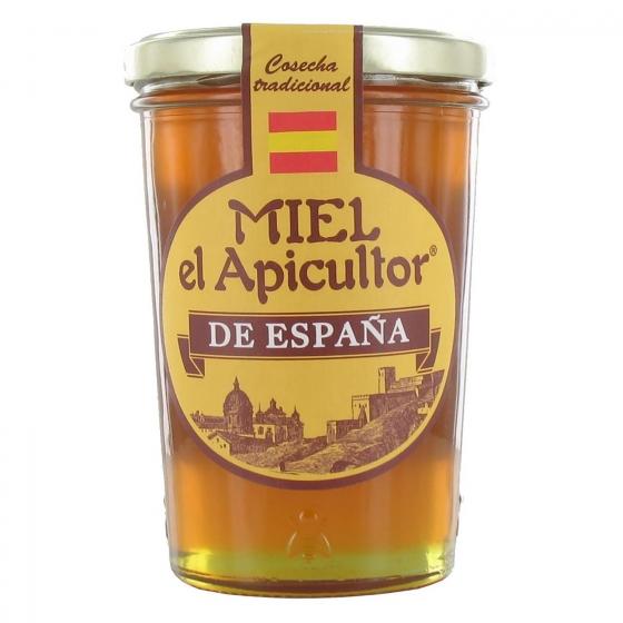 Miel de España El Apicultor 500 g.