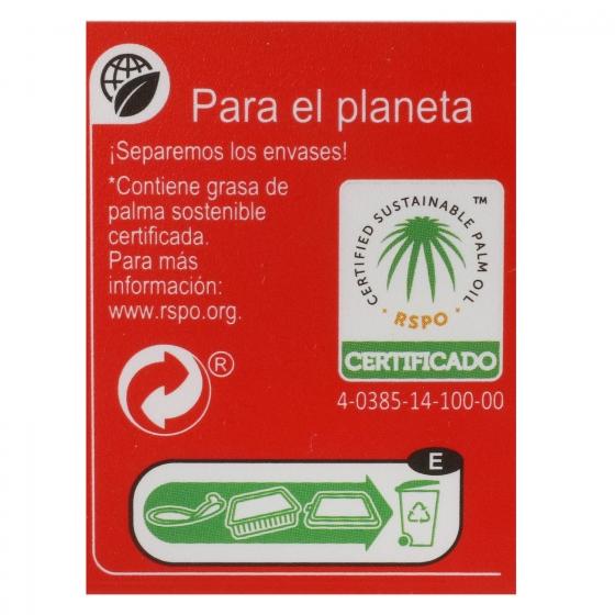 Margarina Carrefour 500 g. - 1