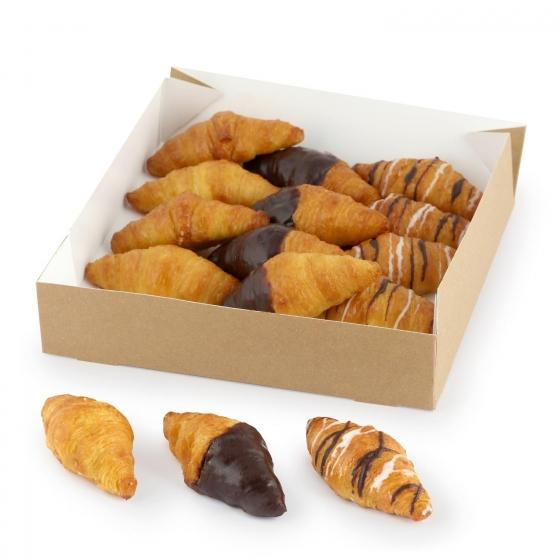 Mini croissants Tonitos 18 ud