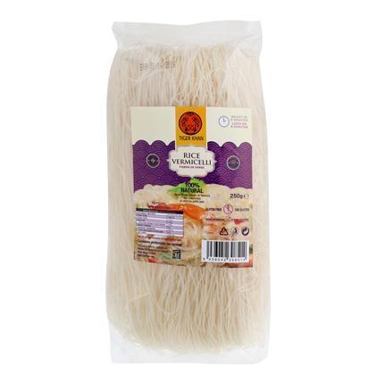 Fideo de arroz Tiger Khan 250 g.
