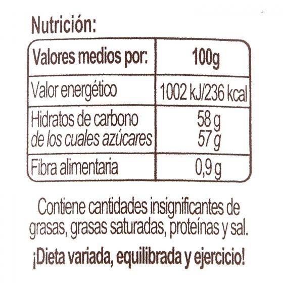 Mermelada de naranja ecológica Carrefour Bio 350 g. - 1