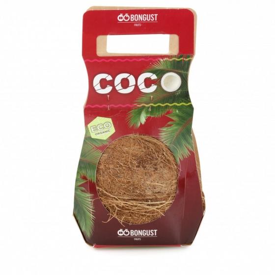 Coco ecológico 500 g