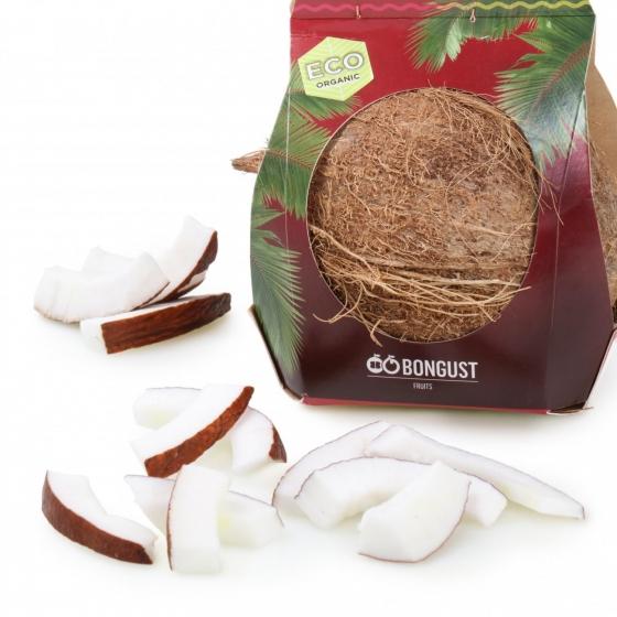 Coco ecológico 500 g - 1