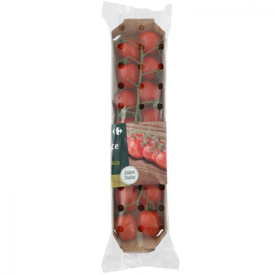 Tomate cocktail romántico Carrefour 225 g