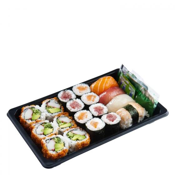 Sushi daily LSushi Daily 330 g.