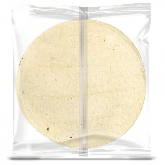 Tortilla wrap de trigo 320 g - 1
