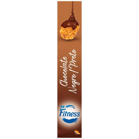Cereales integrales con chocolate negro Fitness Nestlé 600 g. - 3
