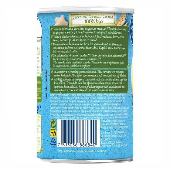 Snacks de plátano Naturnes Bio 35 g. - 1
