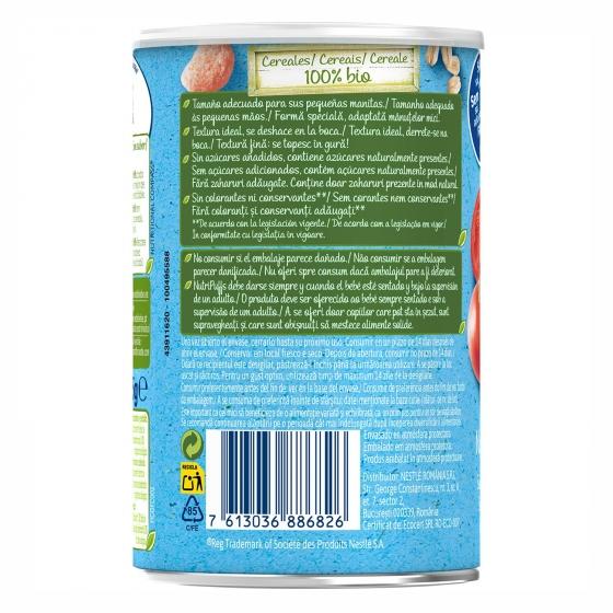 Snacks de tomate Naturnes Bio 35 g. - 1