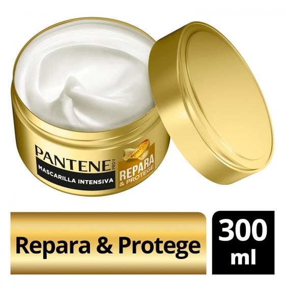 Mascarilla capilar Capilar Repara y Protege para cabello normal-grueso Pantene 300 ml. - 1