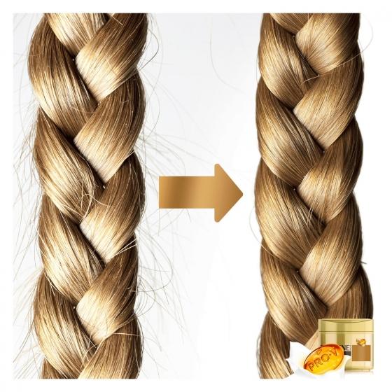 Mascarilla capilar Capilar Repara y Protege para cabello normal-grueso Pantene 300 ml. - 5