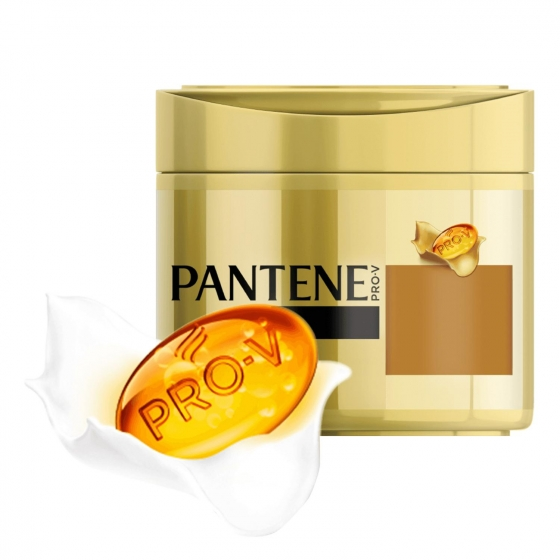 Mascarilla capilar Capilar Repara y Protege para cabello normal-grueso Pantene 300 ml. - 6