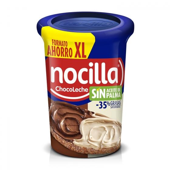 Crema de cacao y leche con avellanas Nocilla 820 g. - 3