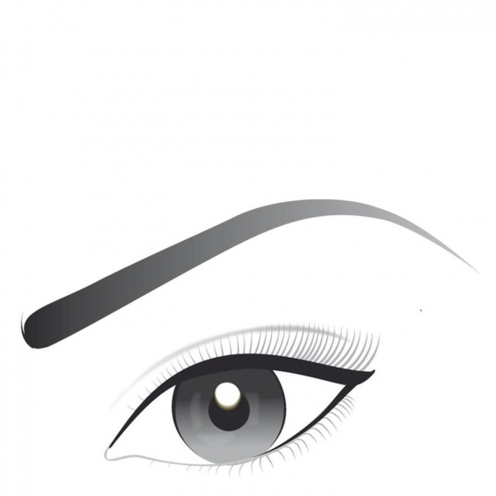Perfilador de ojos Superliner Le Khol nº 111 Urban Grey L'Oréal 1 ud. - 3