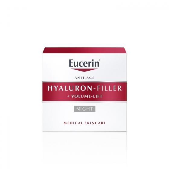 Crema Volume Filler día piel noche Eucerin 50 ml.