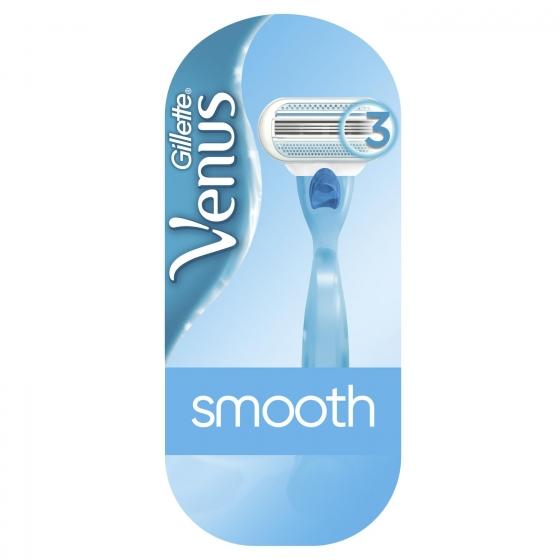 Máquinilla depilatoria Venus Gillette 1 ud.