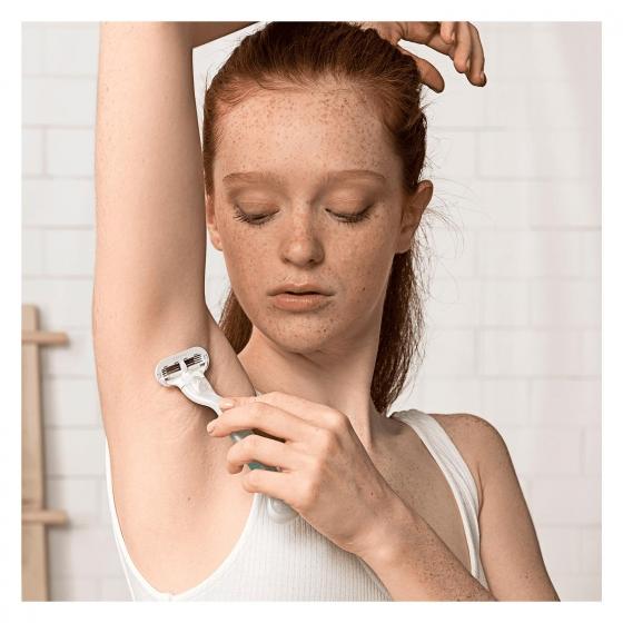 Máquinilla depilatoria Venus Gillette 1 ud. - 6