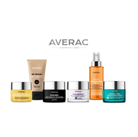 Crema facial BB Cream + SPF 30 Averac 50 ml. - 1