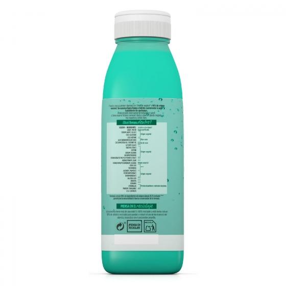 Champú hidratante aloe vera Garnier 350 ml. - 1