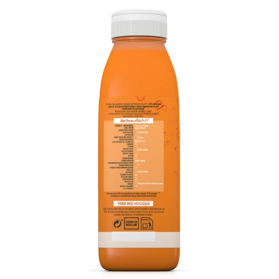 Champú reparador papaya Garnier 350 ml. - 1