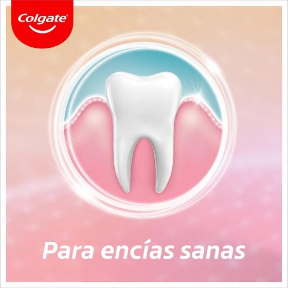 Dentífrico encías revitalizante fortificante Colgate 75 ml. - 4