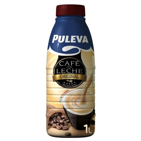 Café con leche Puleva 1 l. - 1