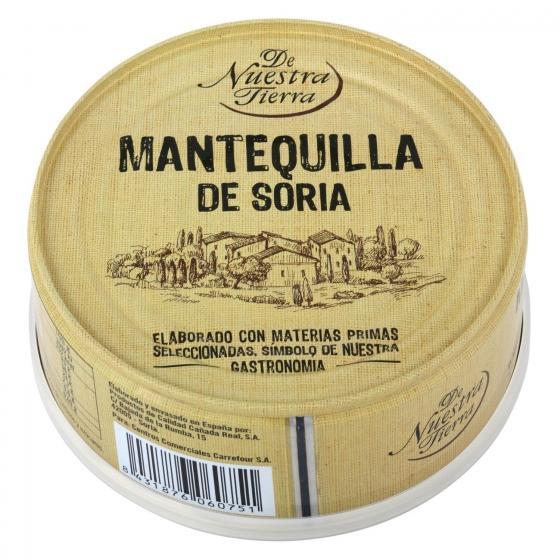 Mantequilla De Nuestra Tierra 250 g.