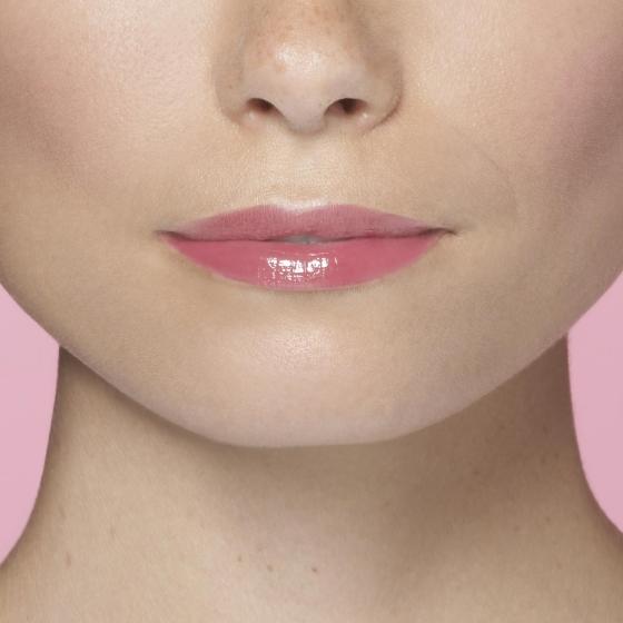 Barra de labios brilliant signature 305 be captivating L'Oréal Perfection 1 ud. - 4