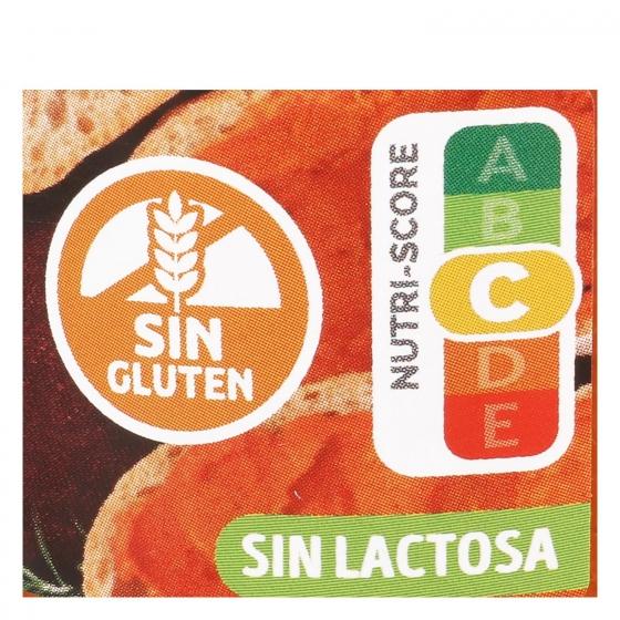 Paté de pimiento del piquillo Carrefour sin gluten y sin lactosa 120 g. - 5