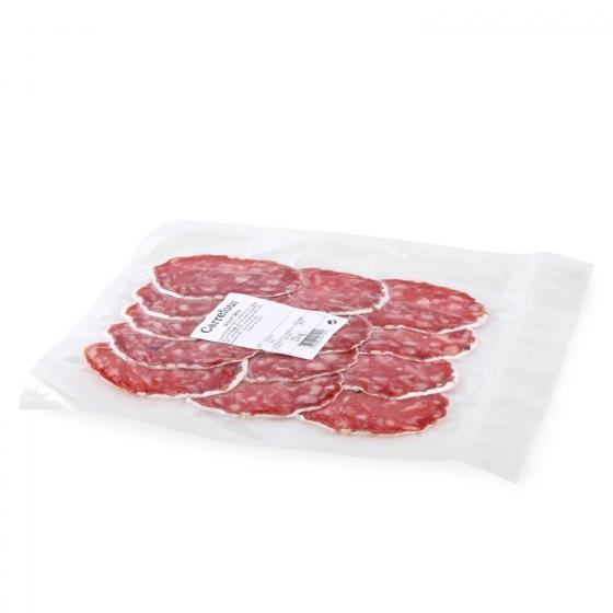 Salchichón extra cular Carrefour al corte 300 g aprox - 1