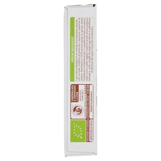 Barritas de almendras y goji ecológicas Sarchio sin gluten 4 unidades de 20 g. - 3