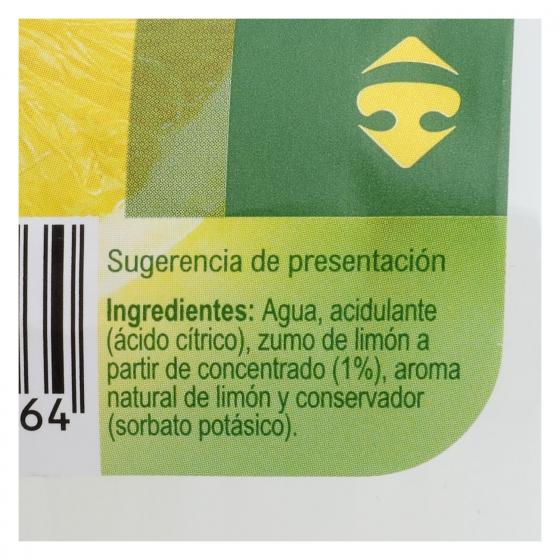 Aderezo de limón Carrefour 500 ml. - 3