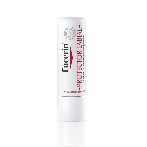 Protector para labios secos Eucerin 1 ud.