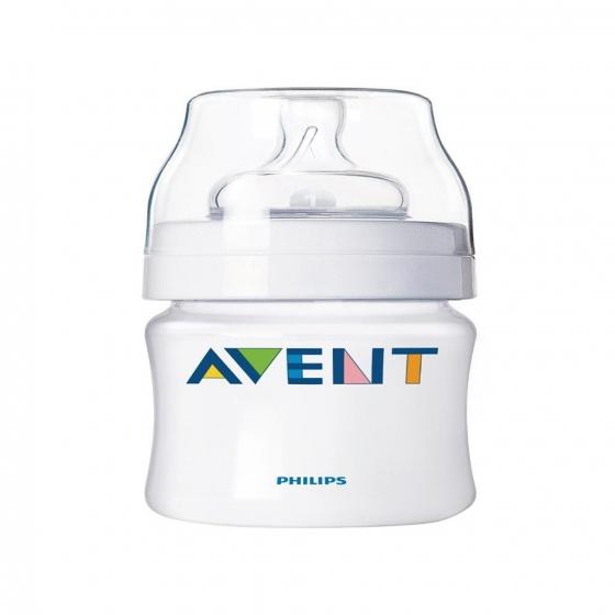 Tetina flujo recién nacido Avent 2 ud. - 1