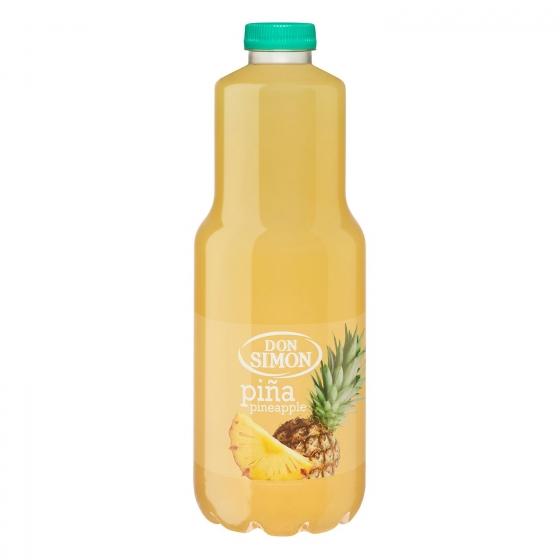 Néctar de piña Don Simón botella 1 l.