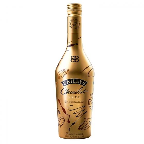 Crema irlandesa Baileys sabor chocolate 50 cl.