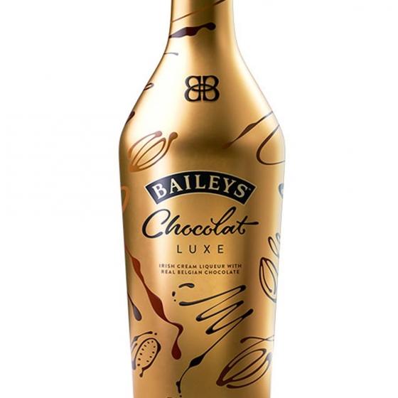 Crema irlandesa Baileys sabor chocolate 50 cl. - 1