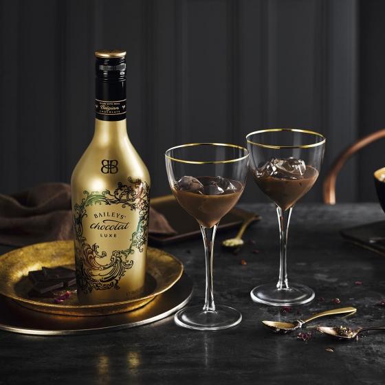Crema irlandesa Baileys sabor chocolate 50 cl. - 3