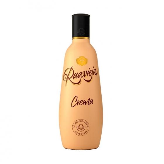 Crema de orujo Ruavieja 70 cl.