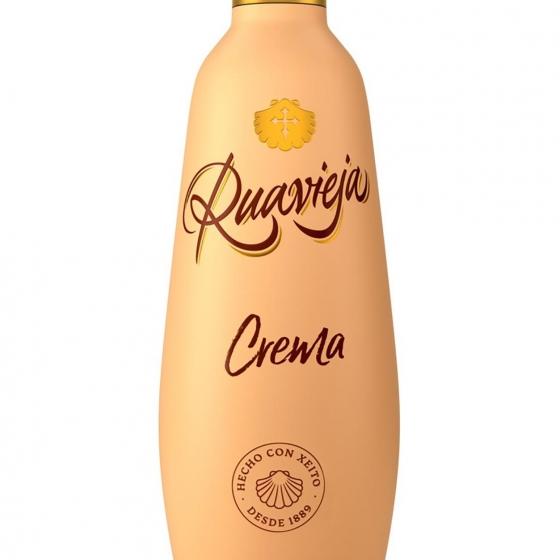 Crema de orujo Ruavieja 70 cl. - 1