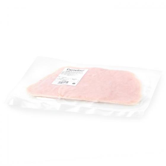 Pechuga de pavo sin sal 0% grasa ElPozo al corte 150 g aprox - 1