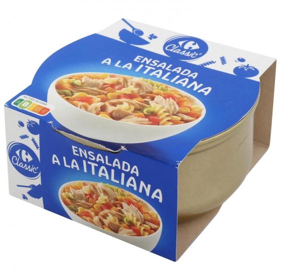 Ensalada italiana Carrefour 250 g.