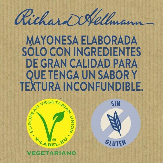 Mayonesa Hellmann's tarro 825 ml. - 3