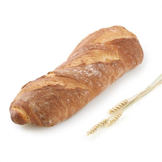 Barra de pan campera plus 250 g
