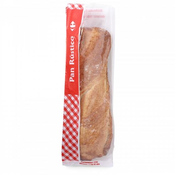 Barra de pan campera plus 250 g - 1