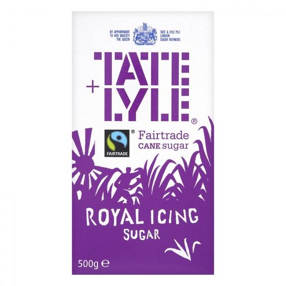 Azúcar en polvo Tatelyle 500 g.