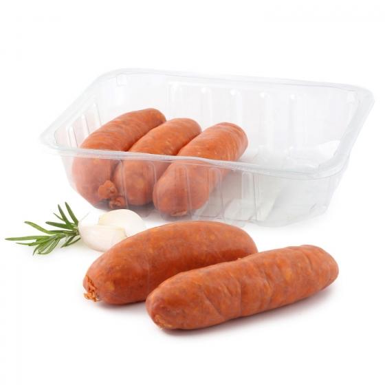 Chorizo Oreado Sin Aditivos Carrefour 400 g